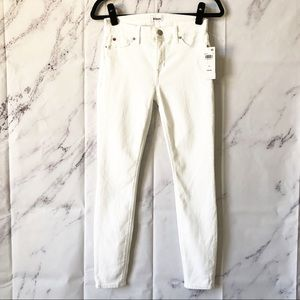Hudson Jeans Women's Nico Midrise Super Skinny